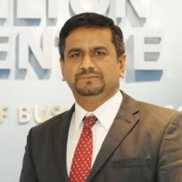 Dr Pattanathu  Rahman