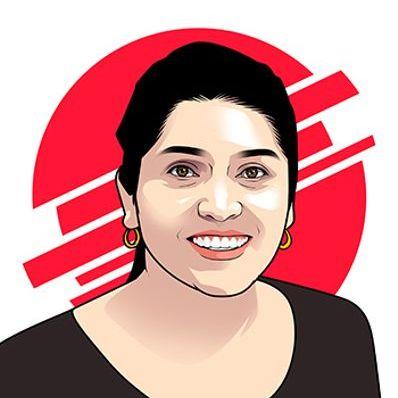 Marcela Hernandez Garcia