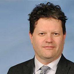 Professor Jeffrey LeJeune