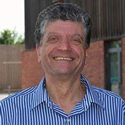 Conrad  Lichtenstein