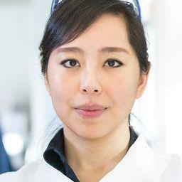 Professor Julia Oh