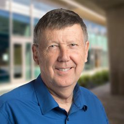 Professor Dennis Burton
