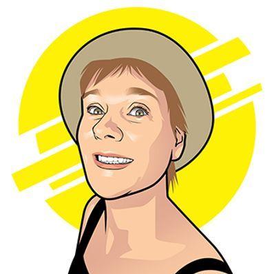 Tina Sellwood