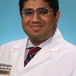 Professor Hrishikesh Kulkarni