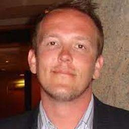 Dr Gisli Einarsson