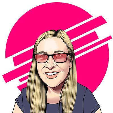 Kathryn Spiller