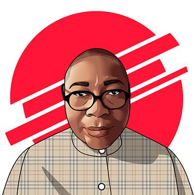 Michael Ukwuru