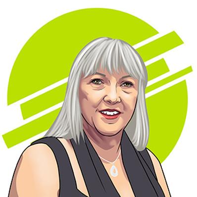 Christine Dodd