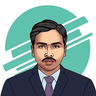 Sharad Kamble