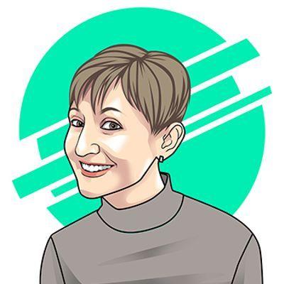 Dr Lucy Harper