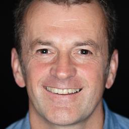 Professor Mathew Upton